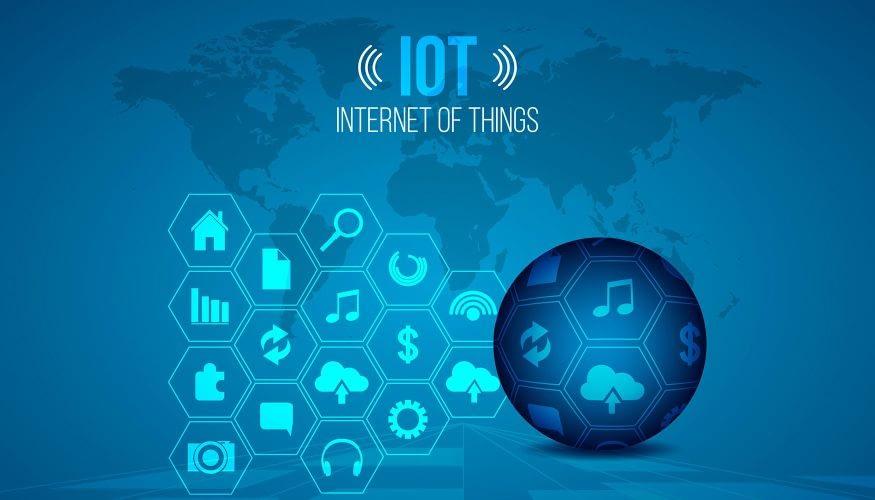 IoT, un acelerador clave para el retorno al crecimiento